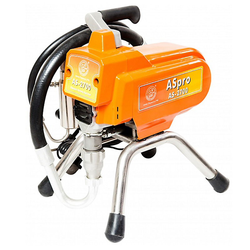 Аренда окрасочного аппарата AS-2700